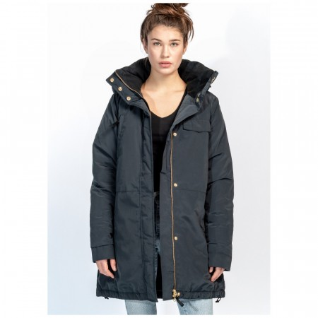Fleischer Couture SIRIUS PARKA - DEEP WELL